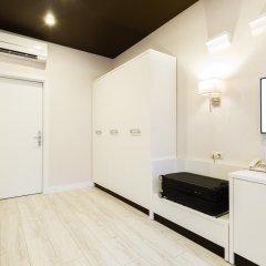 Мини-отель Далиси Номер Делюкс с различными типами кроватей фото 2