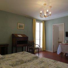 Отель l'oustau 3* Стандартный номер с различными типами кроватей фото 3