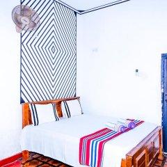 Отель Chanuka Family Resort комната для гостей фото 5