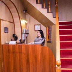 Гостиница Mini Lux Inn интерьер отеля фото 2