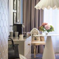 Radisson Blu Scandinavia Hotel 4* Стандартный номер с двуспальной кроватью фото 4