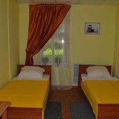 Гостиница Guest House Beryoza Стандартный номер с 2 отдельными кроватями (общая ванная комната) фото 2