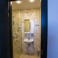 Гостевой Дом Вилла Айно 3* Студия с различными типами кроватей фото 6