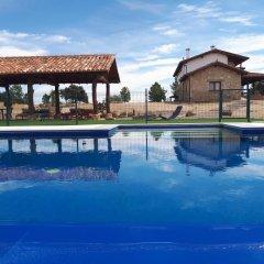 Отель Sakura Vera бассейн