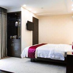 New World Hotel 3* Номер Бизнес с различными типами кроватей фото 3