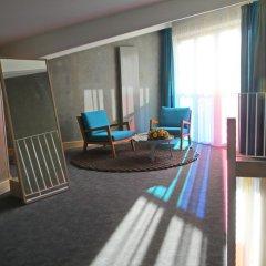KURSHI Hotel & SPA комната для гостей фото 3