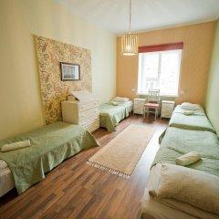 OldHouse Hostel Стандартный номер с различными типами кроватей фото 4