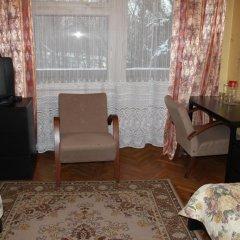 Мини-отель Дом ветеранов кино Стандартный номер с 2 отдельными кроватями фото 29