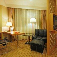 Xian Empress Hotel комната для гостей фото 5