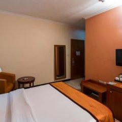 Отель Morning Side Suites удобства в номере фото 2