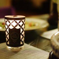 Отель Dar Tanja Марокко, Танжер - отзывы, цены и фото номеров - забронировать отель Dar Tanja онлайн питание фото 2