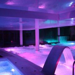 Hotel Balneario La Hermida бассейн фото 3