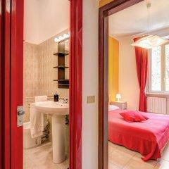 Апартаменты Fiera Milano Apartments Cenisio Апартаменты с различными типами кроватей фото 2