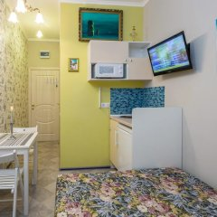 Отель Minihotel Metro Admiralteiskaya Санкт-Петербург комната для гостей фото 4