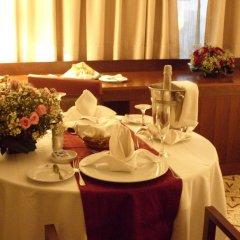 Отель Skyna Hotel Luanda Ангола, Луанда - отзывы, цены и фото номеров - забронировать отель Skyna Hotel Luanda онлайн питание