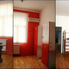 My Corner Hostel Кровать в общем номере двухъярусные кровати фото 23