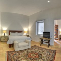 Hotel Boutique Casareyna комната для гостей фото 3