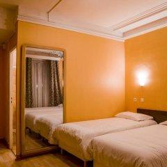 Hotel Des 3 Nations 2* Стандартный номер с различными типами кроватей фото 17