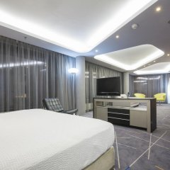 Zira Hotel Belgrade комната для гостей фото 4