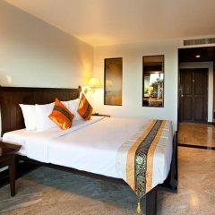 Курортный отель C&N Resort and Spa 3* Стандартный номер с двуспальной кроватью фото 3