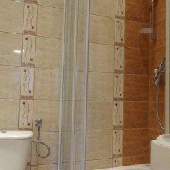Отель Apartamenty Gdansk - Apartament Ducha Польша, Гданьск - отзывы, цены и фото номеров - забронировать отель Apartamenty Gdansk - Apartament Ducha онлайн ванная фото 2