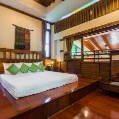 Отель Chaba Cabana Beach Resort 4* Вилла Премиум с различными типами кроватей фото 2
