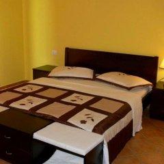 Hotel Onufri Голем комната для гостей