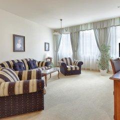 Отель Salve 4* Улучшенный люкс с различными типами кроватей фото 7