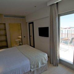 Hotel Catalonia Atenas 4* Номер категории Премиум с различными типами кроватей фото 4
