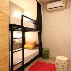 Lupta Hostel Patong Hideaway Кровать в женском общем номере фото 4