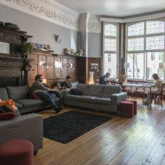 Отель Astor Hyde Park Hostel Великобритания, Лондон - отзывы, цены и фото номеров - забронировать отель Astor Hyde Park Hostel онлайн интерьер отеля