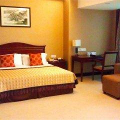Отель Howard Johnson Wyndham Leonora plzaz Shanghai Китай, Шанхай - отзывы, цены и фото номеров - забронировать отель Howard Johnson Wyndham Leonora plzaz Shanghai онлайн удобства в номере