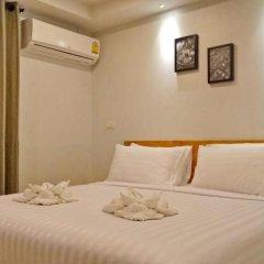 Good Dream Hotel 2* Номер Делюкс с двуспальной кроватью фото 6