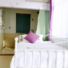 Отель Xiamen Haiben Guoshu Сямынь комната для гостей фото 5