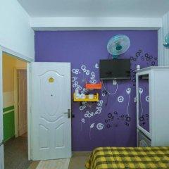 Отель Minh Thanh 2 2* Номер Делюкс фото 28