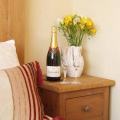 Отель Airden House 4* Стандартный номер с двуспальной кроватью фото 3