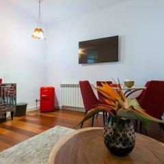 Отель Luxury Suites Liberdade Апартаменты с различными типами кроватей фото 6
