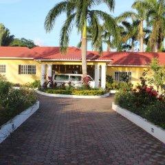 Отель Villa Loyola фото 6