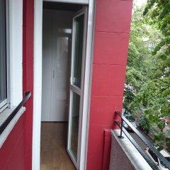 Апартаменты Solunska Apartment Апартаменты фото 18