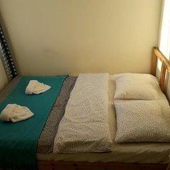 Hostel Fresco комната для гостей фото 5