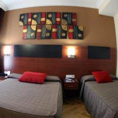 Отель Hostal Abadia детские мероприятия фото 2