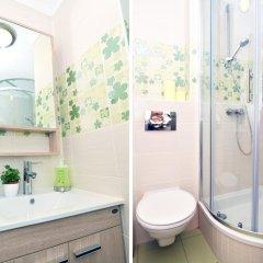 Апартаменты Apartment Flores Улучшенные апартаменты с различными типами кроватей