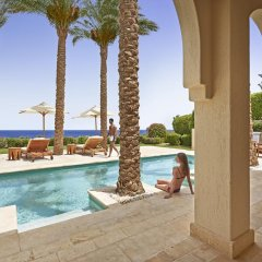 """Отель """"Luxury Villa in Four Seasons Resort, Sharm El Sheikh 4* Президентский люкс с различными типами кроватей фото 5"""