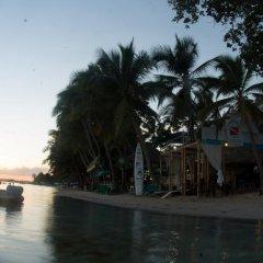 Отель Gusto Tropical Hotel Доминикана, Бока Чика - отзывы, цены и фото номеров - забронировать отель Gusto Tropical Hotel онлайн пляж