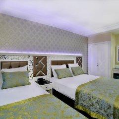 Monaco Hotel 3* Стандартный номер с различными типами кроватей фото 11