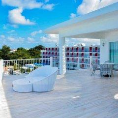 Отель Royal Decameron Cornwall Beach развлечения