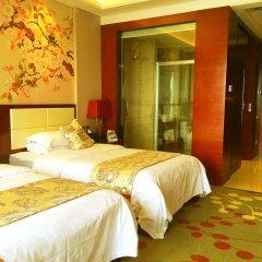 Lijing International Hotel комната для гостей фото 2