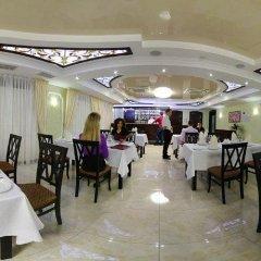 Slava Hotel питание