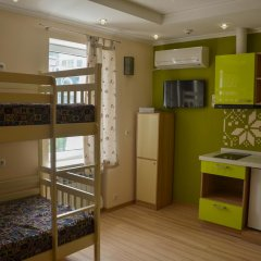 Hostel Veselka - Key2Gates в номере
