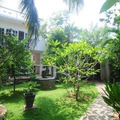 Отель Gomez Place Шри-Ланка, Негомбо - отзывы, цены и фото номеров - забронировать отель Gomez Place онлайн фото 2